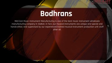 Buy Bodhran Music