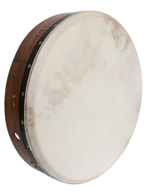 BENDIR WITH SNARE 18-INCH
