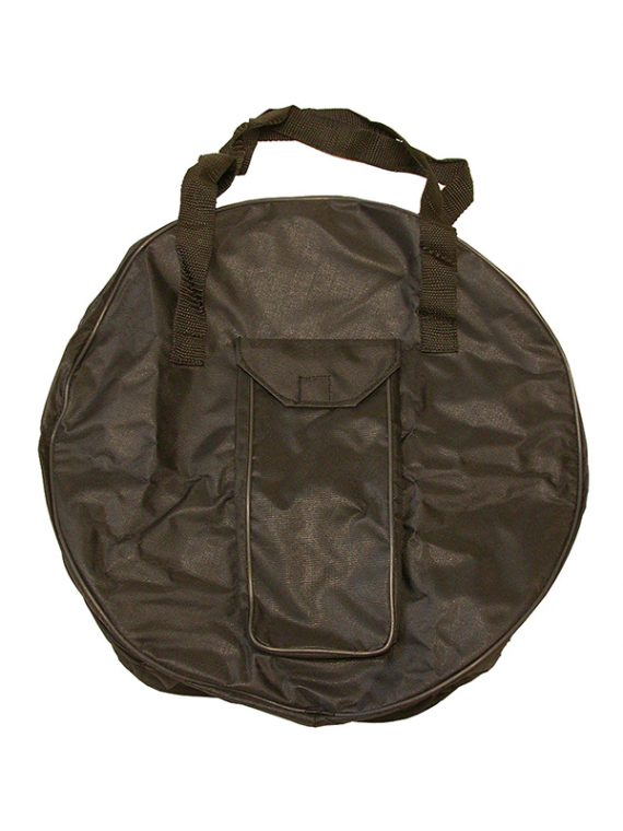 ECONOMY GIG BAG FOR BODHRAN 14-BY-4.75-INCH