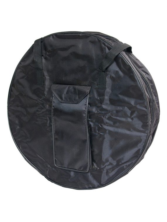 ECONOMY GIG BAG FOR BODHRAN 18-BY-5-INCH