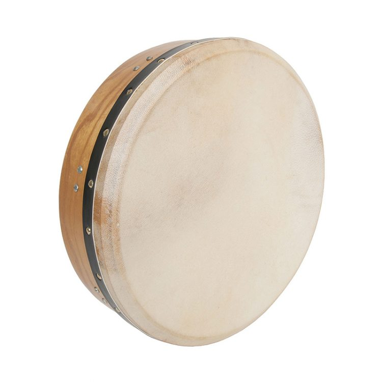 INSIDE TUNABLE MULBERRY BODHRAN CROSS-BAR 14-BY-3.75-INCH