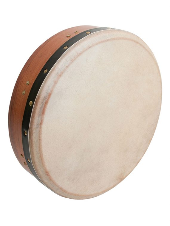INSIDE TUNABLE RED CEDAR BODHRAN CROSS-BAR 14-BY-3.5-INCH