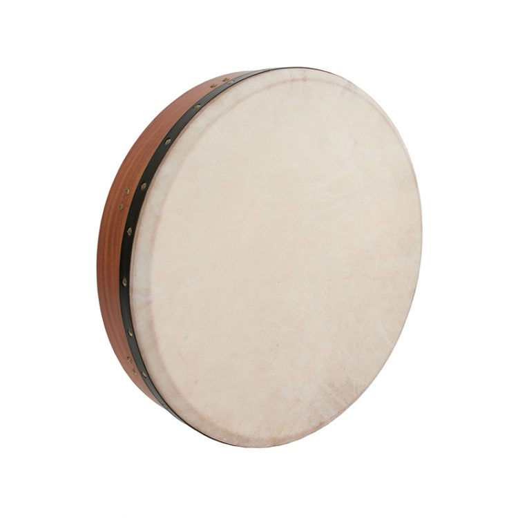 INSIDE TUNABLE RED CEDAR BODHRAN CROSS-BAR 18-BY-3.5-INCH