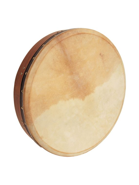 INSIDE TUNABLE ROSEWOOD BODHRAN CROSS-BAR 18-BY-3.5-INCH