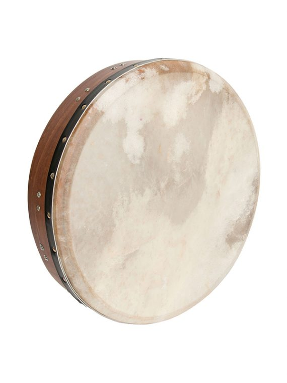 INSIDE TUNABLE ROSEWOOD BODHRAN T-BAR 16-BY-3.5-INCH
