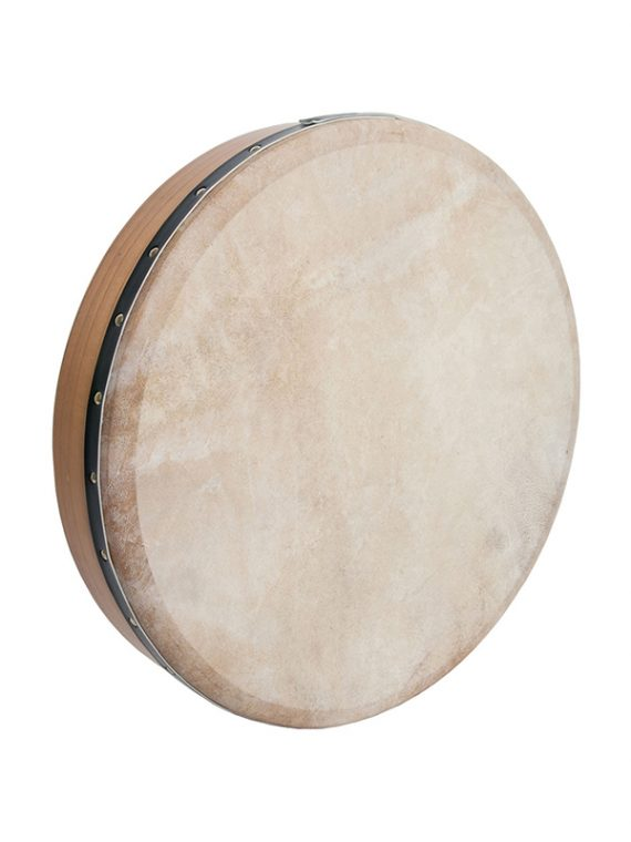 PRETUNED MULBERRY BODHRAN CROSS-BAR 18-BY-3.5-INCH