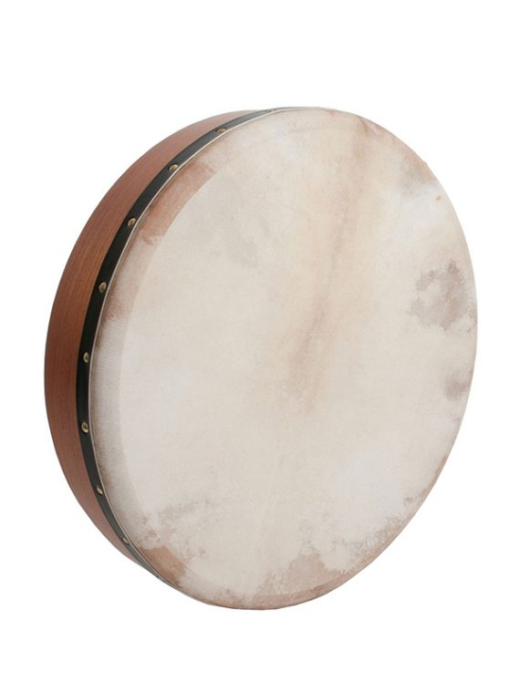 PRETUNED RED CEDAR BODHRAN CROSS-BAR 18-BY-3.5-INCH