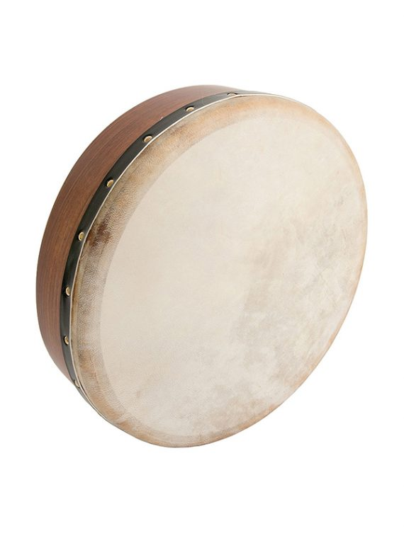 PRETUNED SHEESHAM BODHRAN CROSS-BAR 14-BY-3.5-INCH