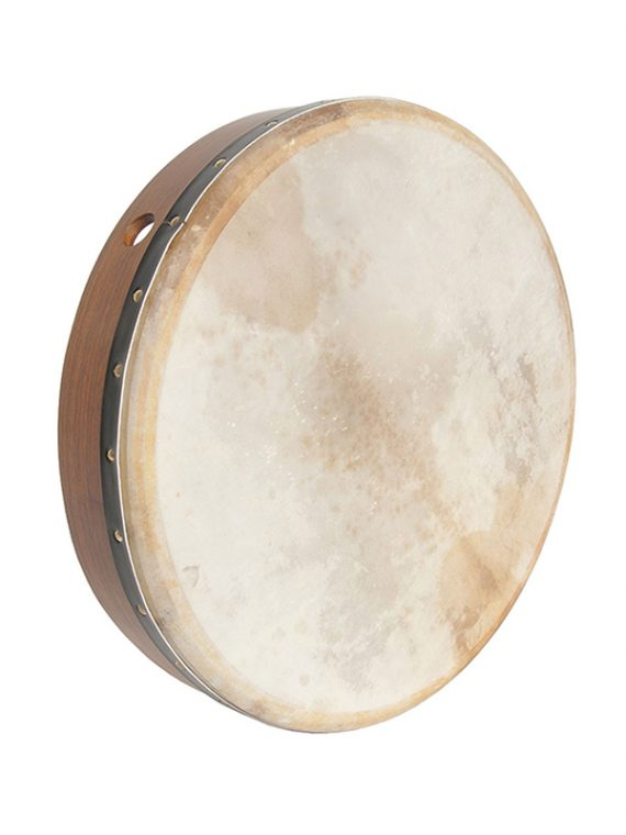 PRETUNED SHEESHAM BODHRAN CROSS-BAR 18-BY-3.5-INCH
