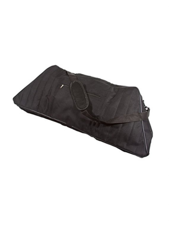 GIG BAG FOR 12 by 11 HAMMERED DULCIMER