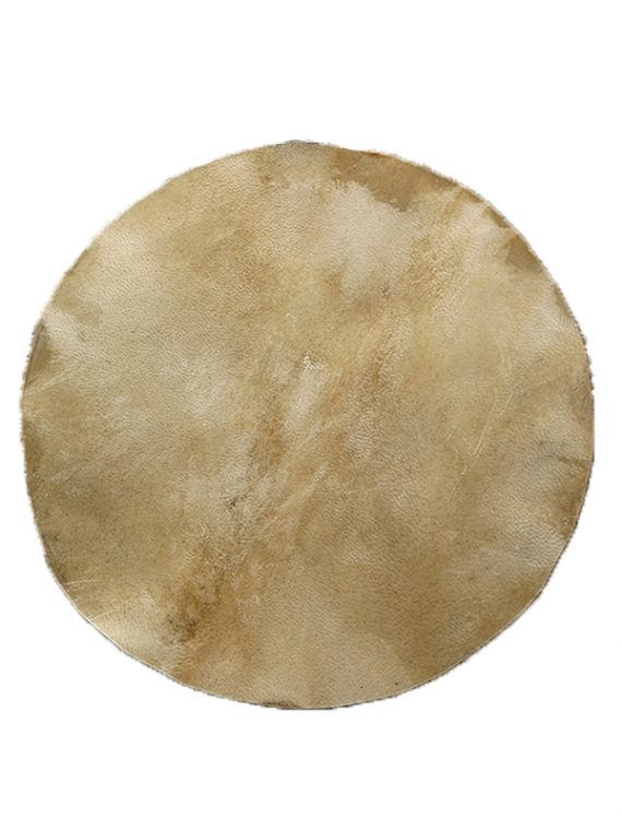 GOATSKIN 10-INCH – MEDIUM