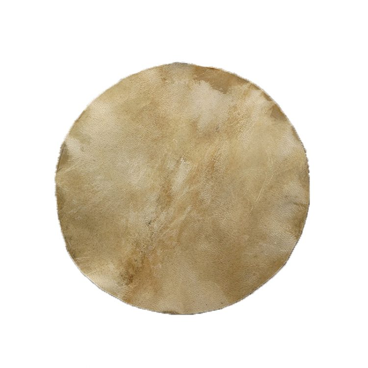 GOATSKIN 10-INCH - MEDIUM