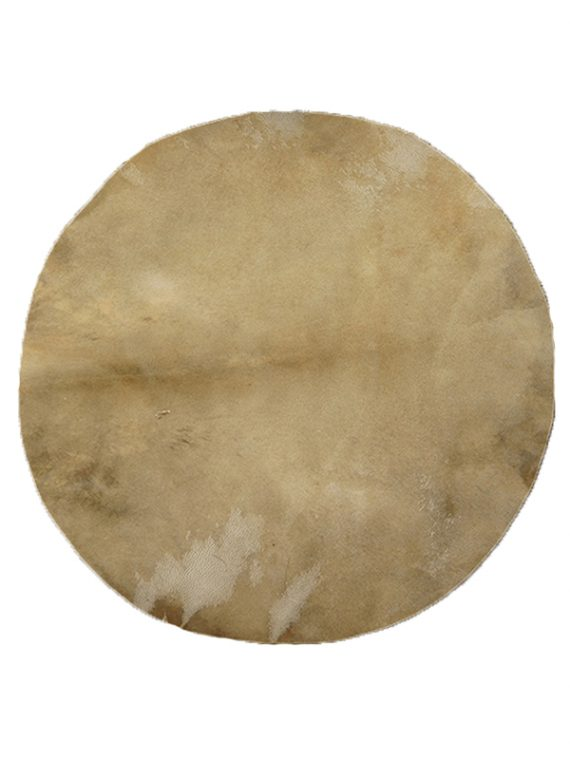 GOATSKIN 12-INCH – MEDIUM