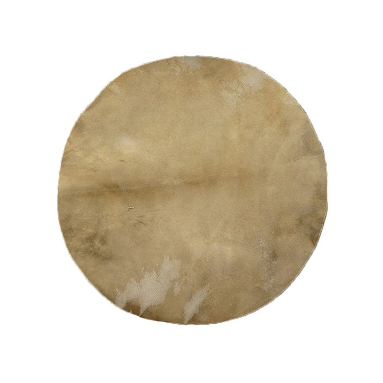 GOATSKIN 12-INCH - MEDIUM