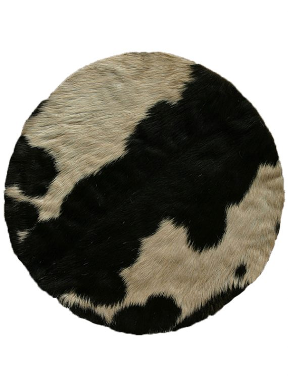 GOATSKIN WITH HAIR 30-INCH – MEDIUM