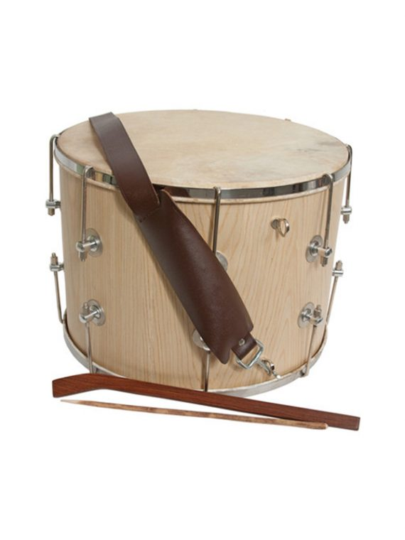 MID-EAST BOLT TUNED TUPAN DRUM 16-INCH