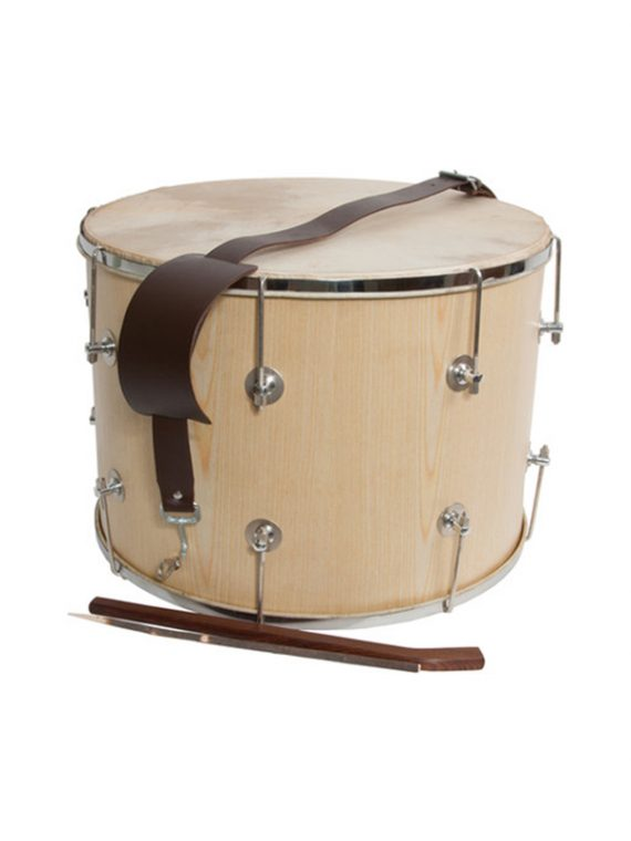 MID-EAST BOLT TUNED TUPAN DRUM 20-INCH