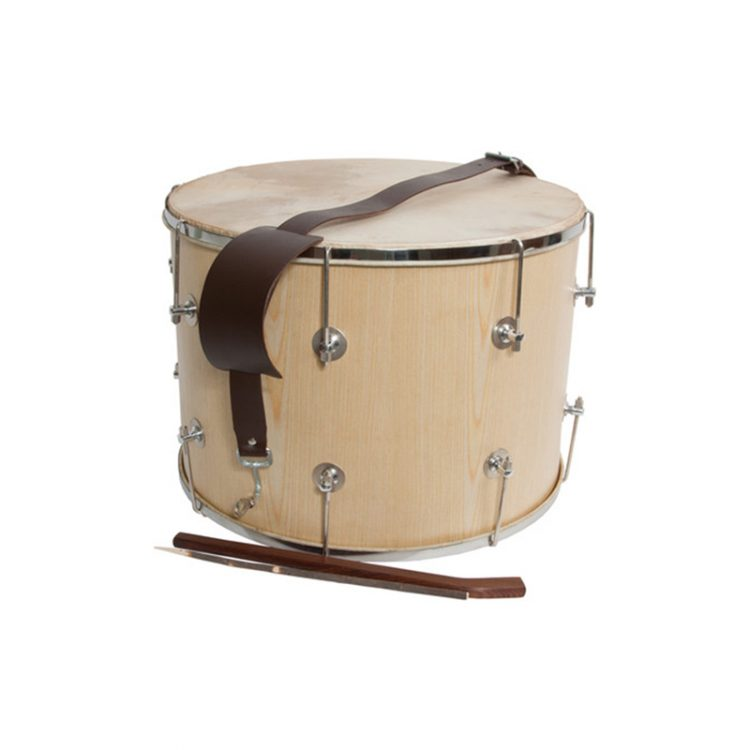 MID-EAST BOLT TUNED TUPAN DRUM 20-INCHES