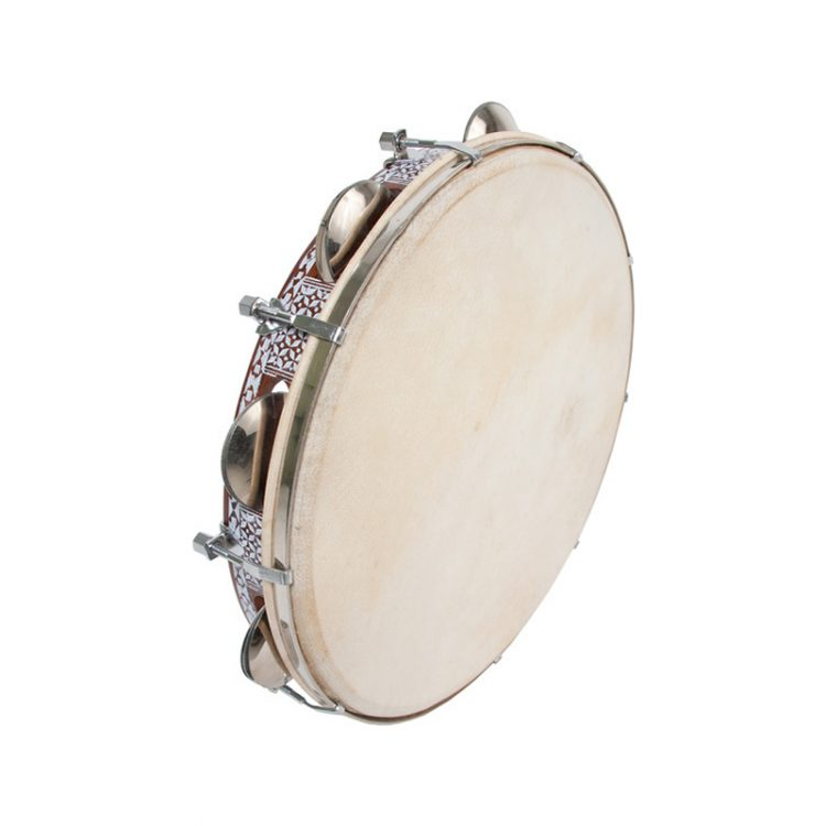 MID-EAST TUNABLE PANDEIRO 13-INCH