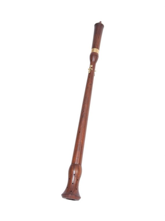 STRAIGHT CROMORNE MEDIEVAL PIPE 28-INCH