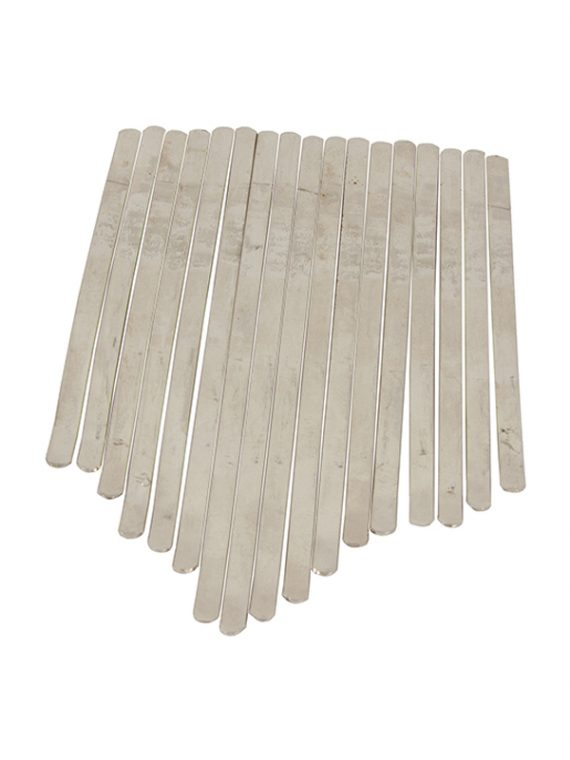 THUMB PIANO KEYS 17-PACK