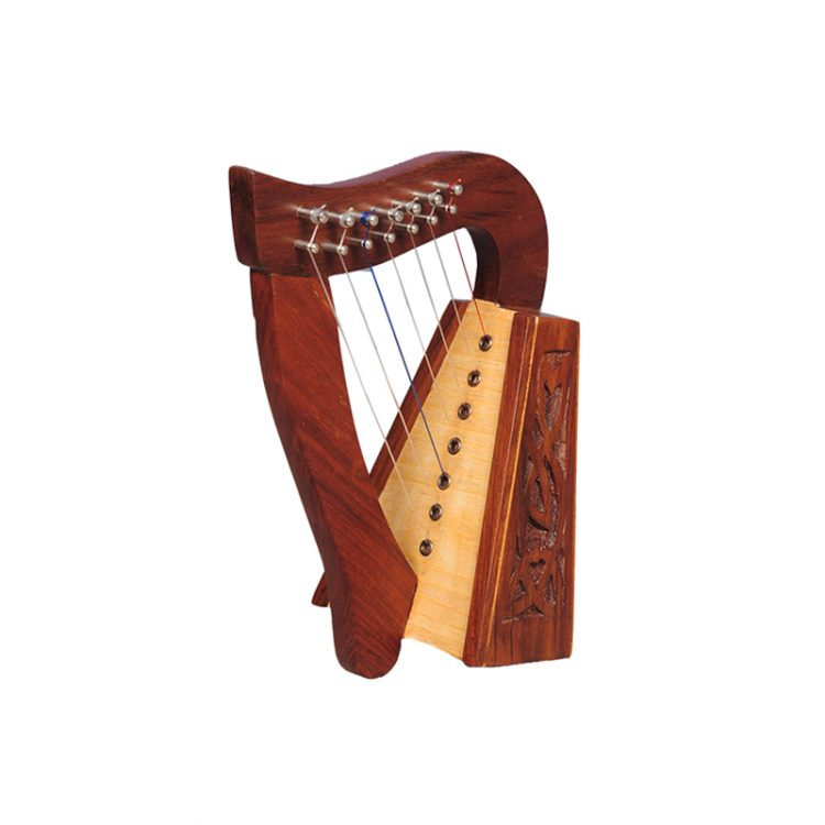 Mid-east Mini harp