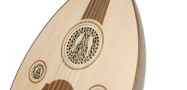 Arabic Oud Arabic Music Tradition