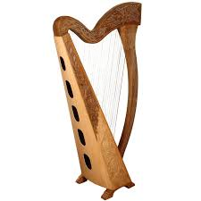 Unique Quality and Style Boru Harp