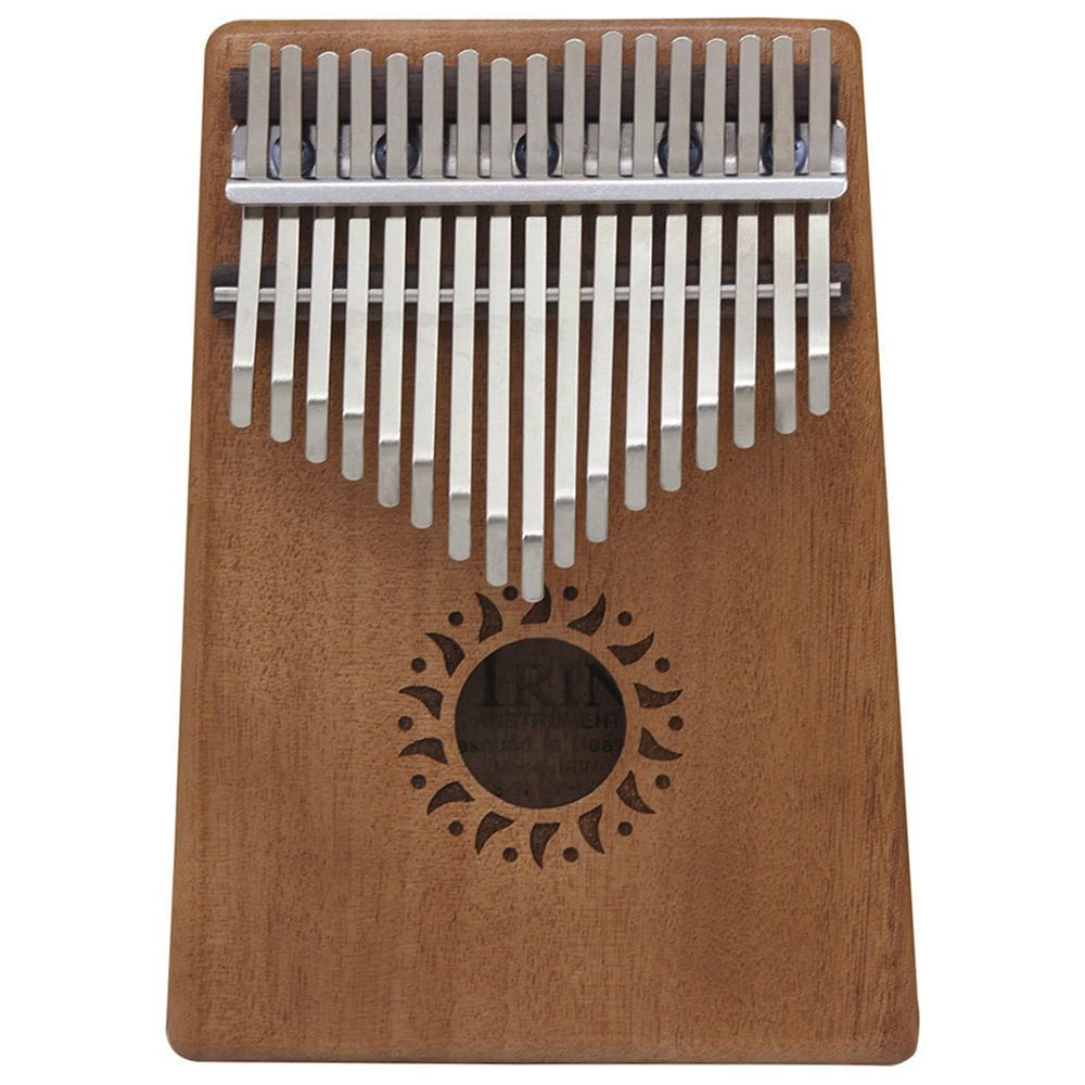 Kalimba Beautiful Sound in Wooden Box