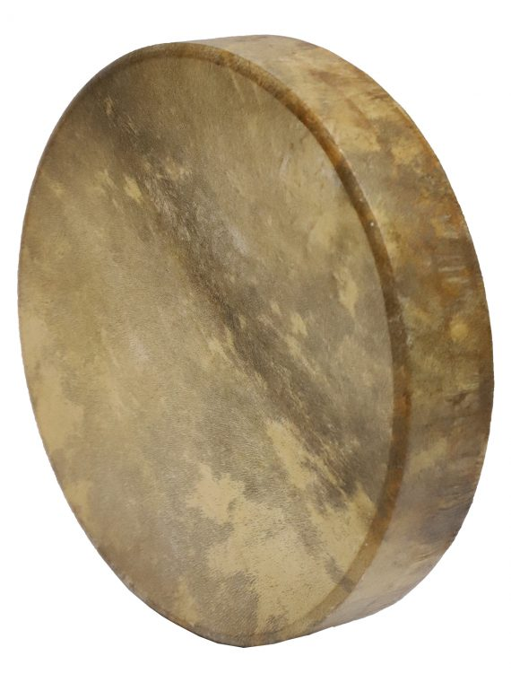 Shaman Drum Native American Frame Drum Model 18