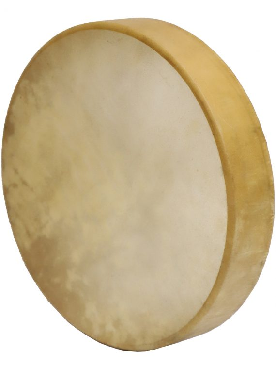 Shaman Drum Native American Frame Drum Model 20