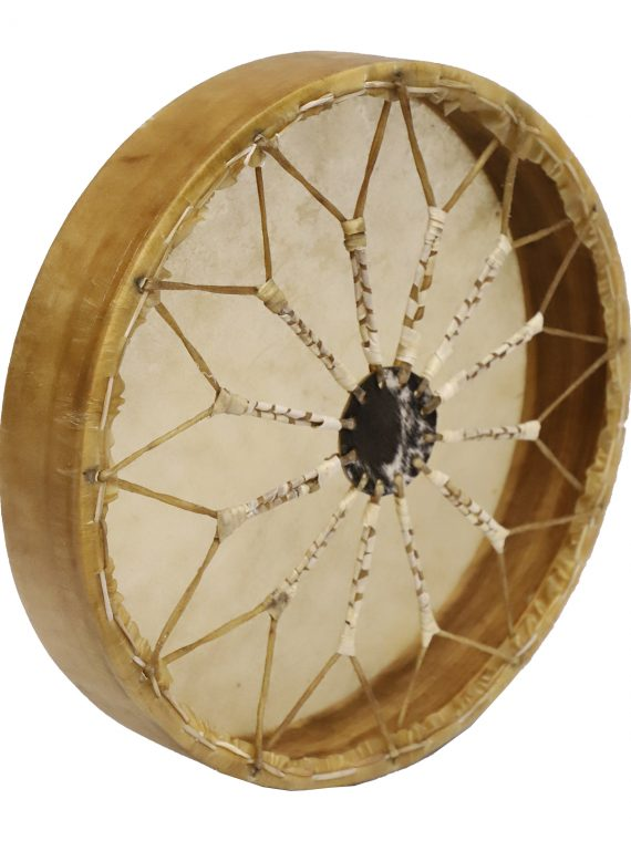 Shaman Drum Native American Frame Drum Model 21