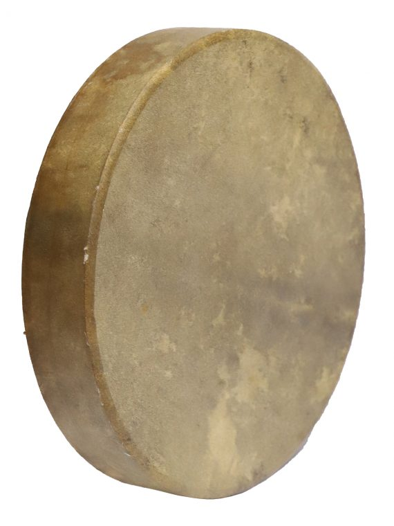 Shaman Drum Native American Frame Drum Model 9 (3)